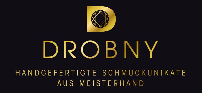 Drobny ein Name, welcher für künstlerische, innovative, außergewöhnliche Schmuckkreationen steht, stilprägend, zeitlos, avantgardistisch.